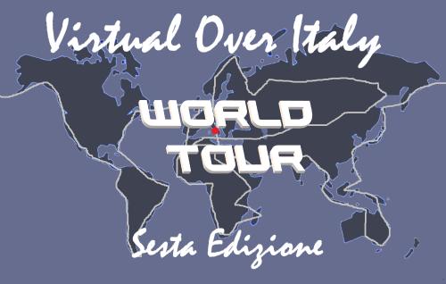 world tour Sesta Stagione WT1706